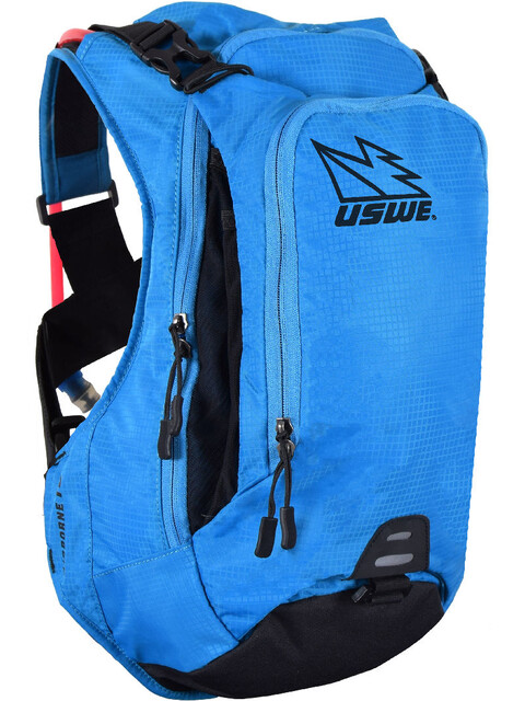 USWE Airborne 15 Hydropack race blue